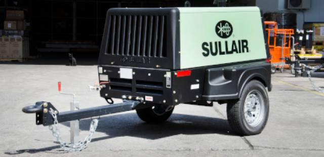 Diesel portátiles